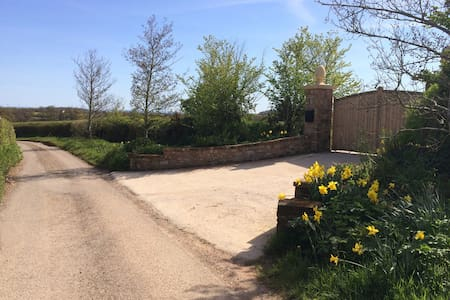 Roobies Barn - Bridgwater - ที่พักพร้อมอาหารเช้า