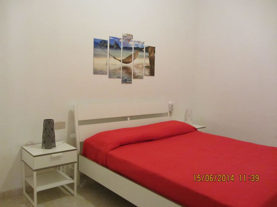 Casa con due camere matrimoniali apartments for rent in for Case con 2 camere matrimoniali