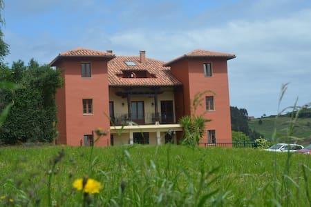 Precioso apartamento 4-5 pax  - Isla