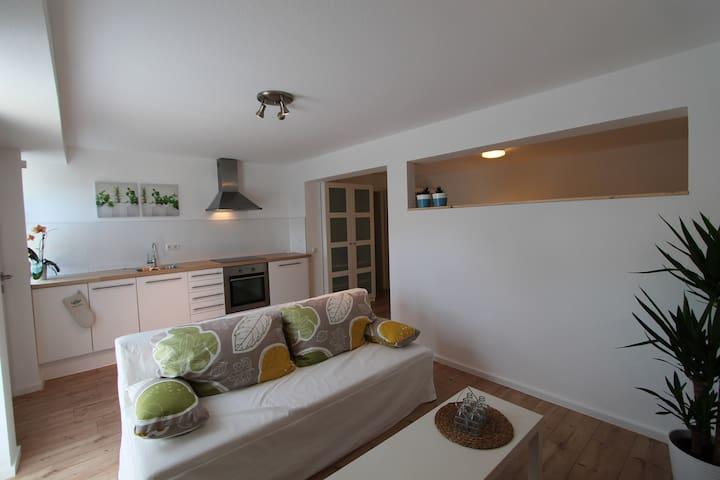 Modernes Apartment zum Wohlfühlen - Ubstadt-Weiher - Casa
