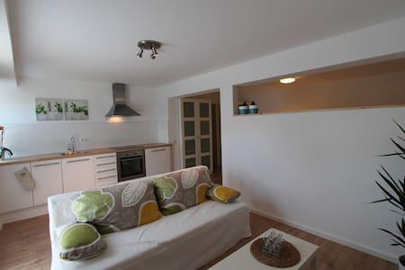 Modernes Apartment zum Wohlfühlen - Ubstadt-Weiher