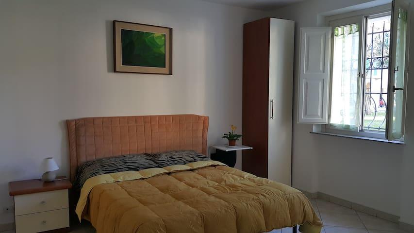 Borgo10 - Porto Recanati - Apartament