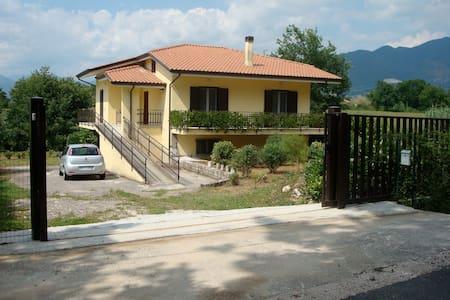 Casa Rossana Apartment  - Cassino