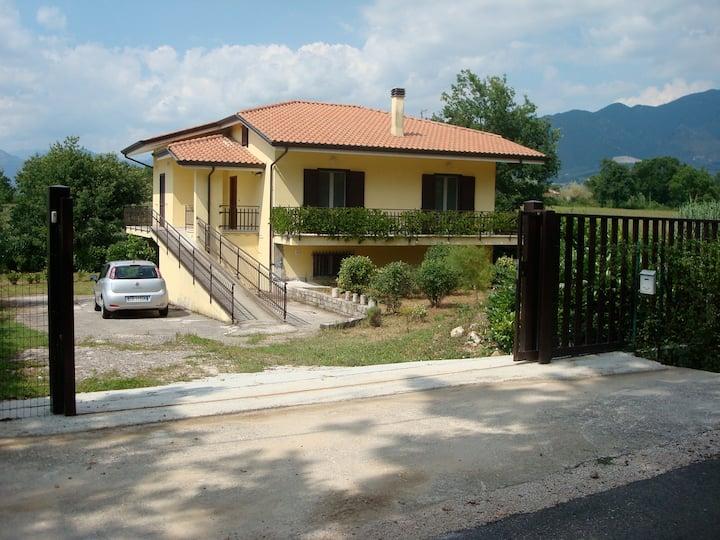 Casa Rossana Apartment