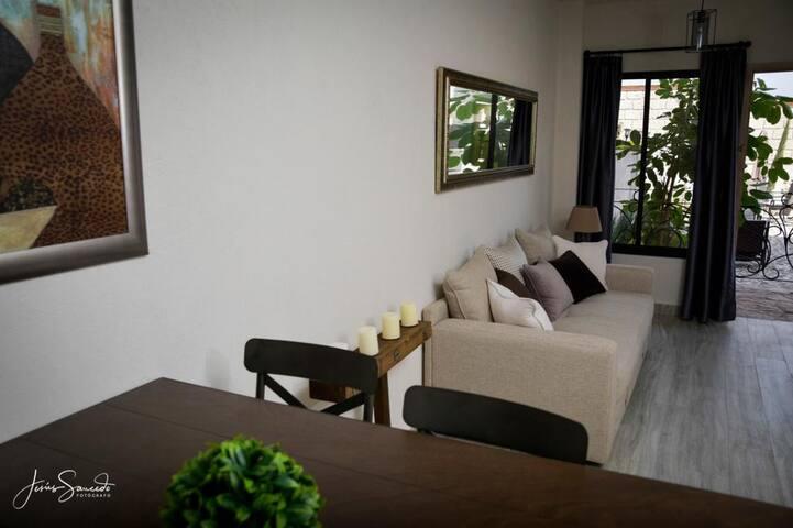 Suites Campestres Montebello Bernal Deluxe 2