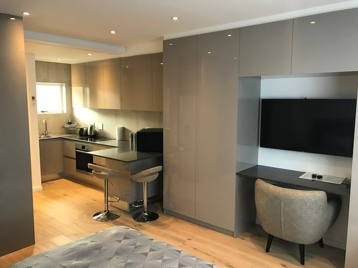 BRAND NEW RENOVATED Studio in Mouille Point