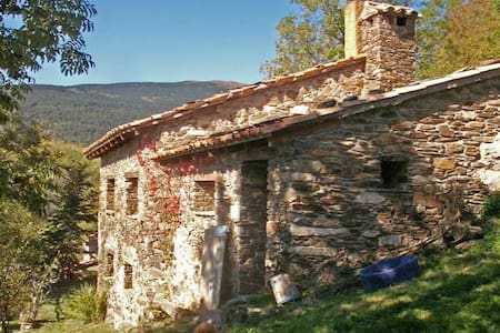 Cottage in Pirinées, Catalonia - llanars - Talo