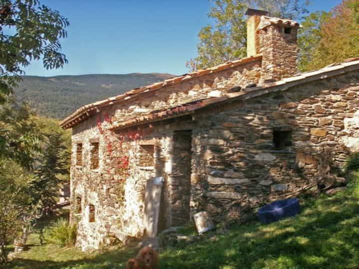 Cottage in Pirinées, Catalonia