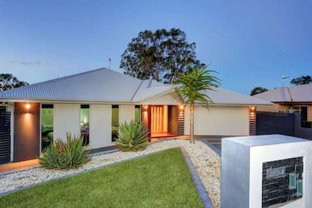 Beautiful peaceful home with a stunning view - Ashfield - Haus