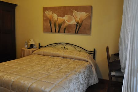 B&BSTREPITOSO - MANOCALZATI - Bed & Breakfast