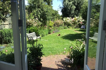 Lovely Country Cottage Double Room - Ripe Lane
