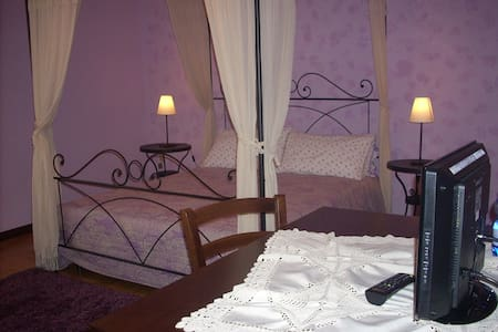 B&B ANTICHE MURA VICINO A VENEZIA - Monselice - Bed & Breakfast