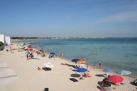 A pochissimi metri dalla spiaggia 4 - Torre Lapillo