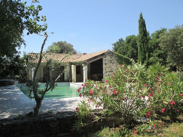 MAS PROVENCAL - Richerenches - House