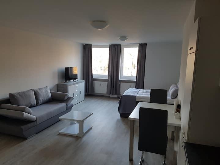 2+2 Bett Apartment mit Küche - WC/Bad (No 4.)