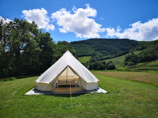 Dyfi Adventure Bell Tent