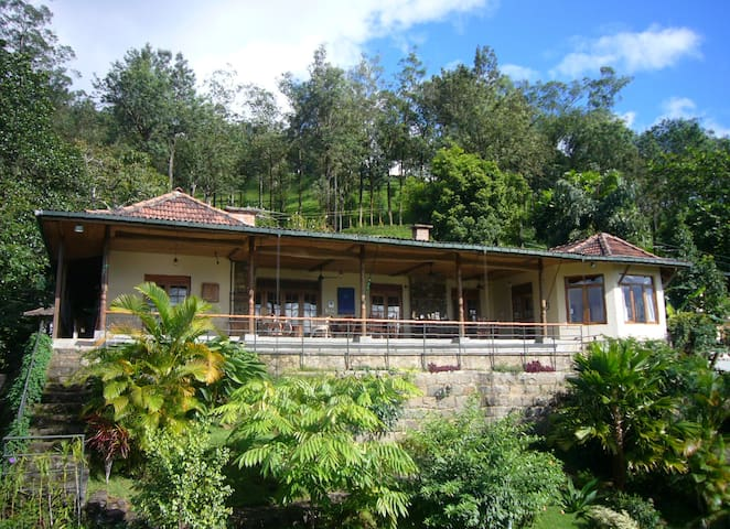 Rangala House - Kandy - Bed & Breakfast