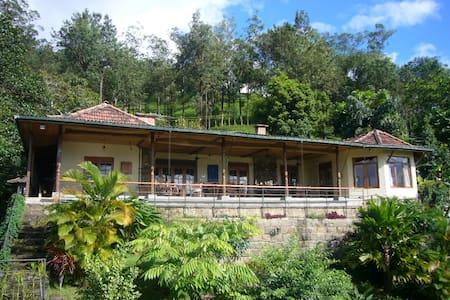 Rangala House - Kandy