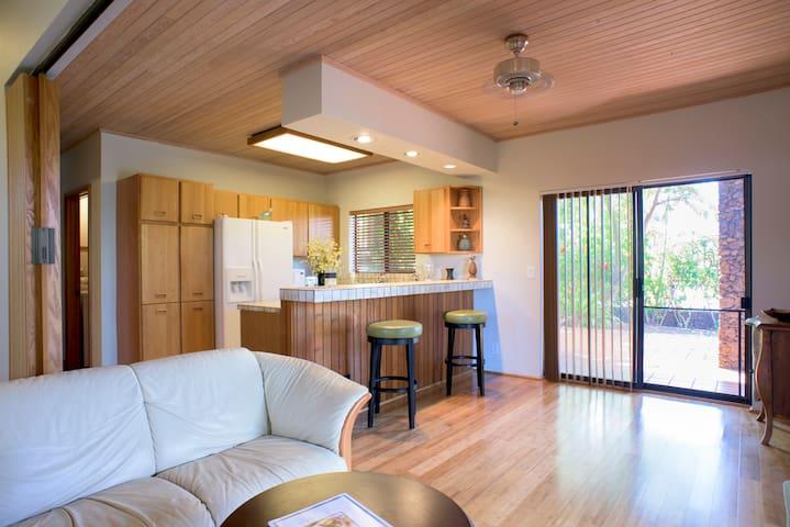 Ohana in Maui - Lahaina - Lägenhet