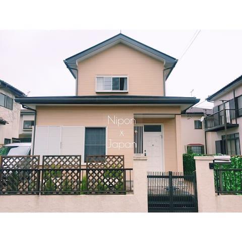 成田mami和窒房間