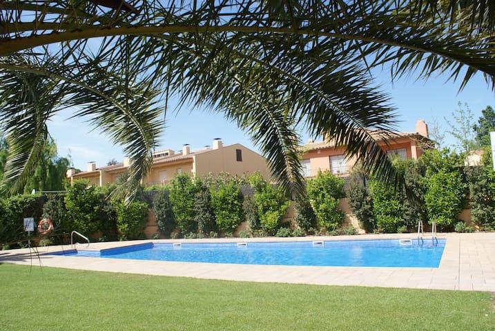 Appartement en résidence  piscine - Palafrugell - Appartement