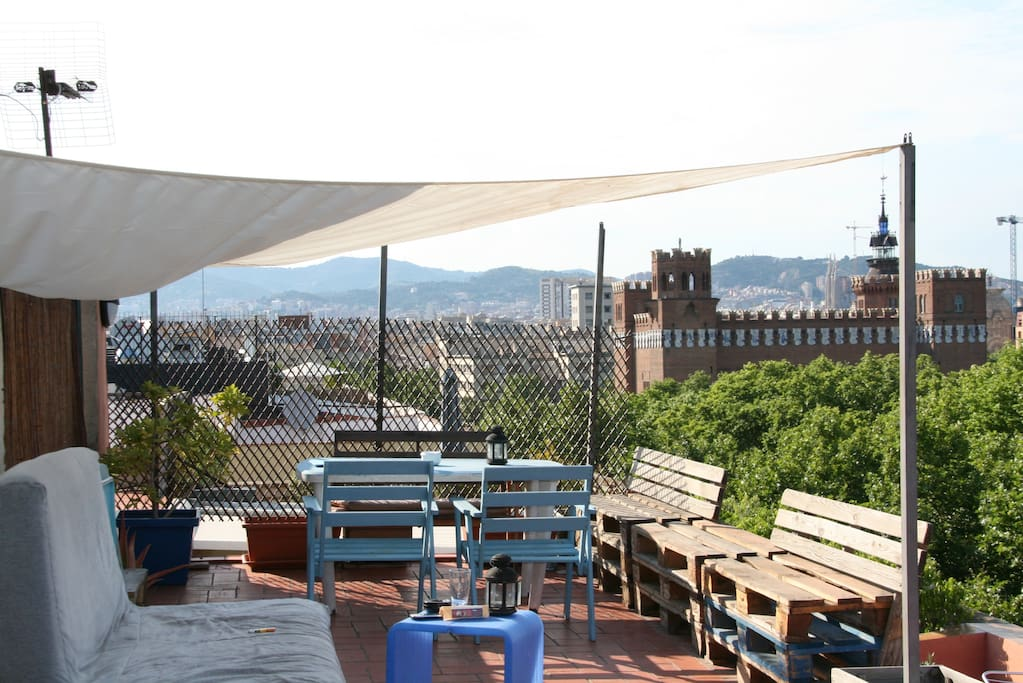 Bed And Breakfast Barcelona Airbnb