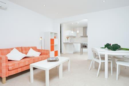 Apartamento a 300 metros del mar. Wifi - Cubelles - Appartement