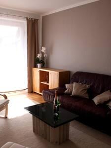 moderne Ferienwohnung Nähe Landshut - Apartmen