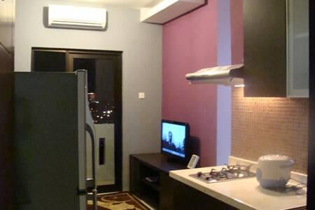 Nice Apartment to live in Jakarta - Jakarta Capital Region