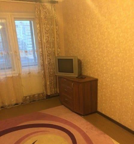 сдается однокомнатная квартира - Obninsk
