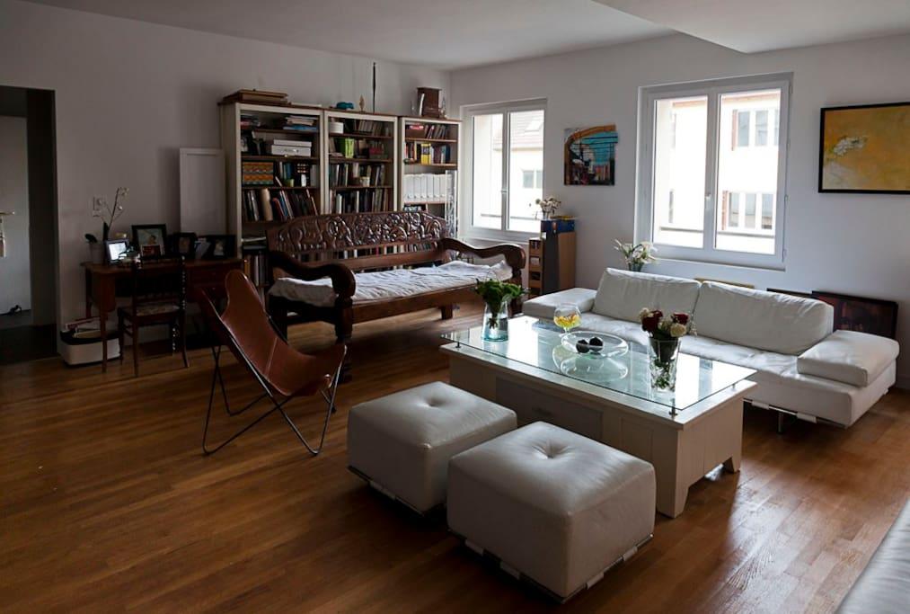 Chambre 2 personnes versailles appartements louer for Chambre 2 personnes