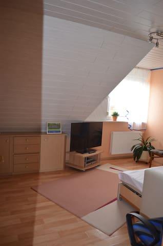 4 Zimmer in Sarstedt, S4 - Sarstedt - Ev