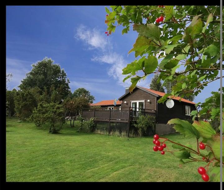 Large Summer House Southern Sweden