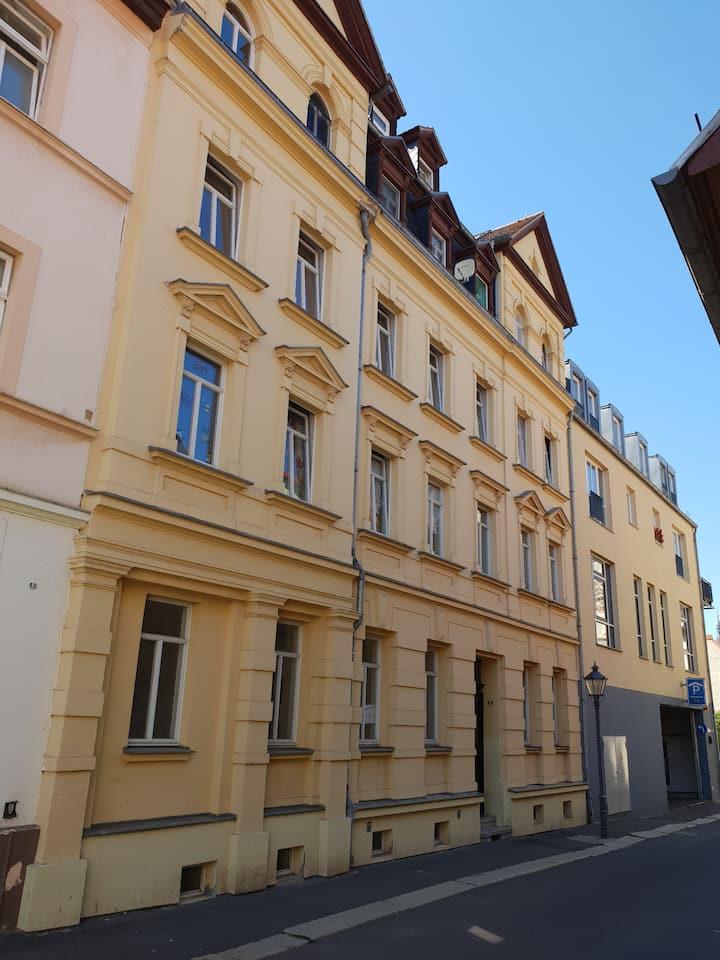 Zentrum Stadt Wohung.