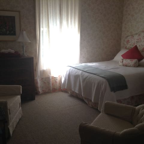 Homewood B&B - Cavan - Apartment