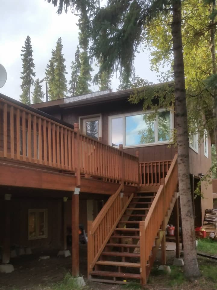 Beautiful apt $67/night with stay of 30 days+