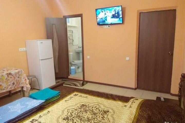 Уютный гостевой дом на берегу Азовского моря