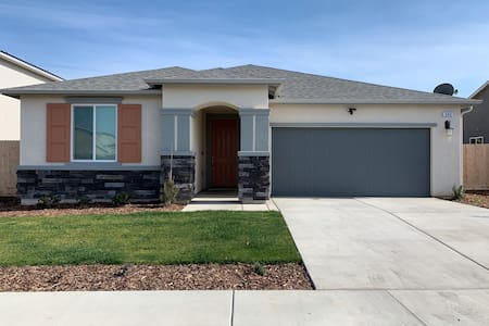 New Smart home available for short or long stay #1