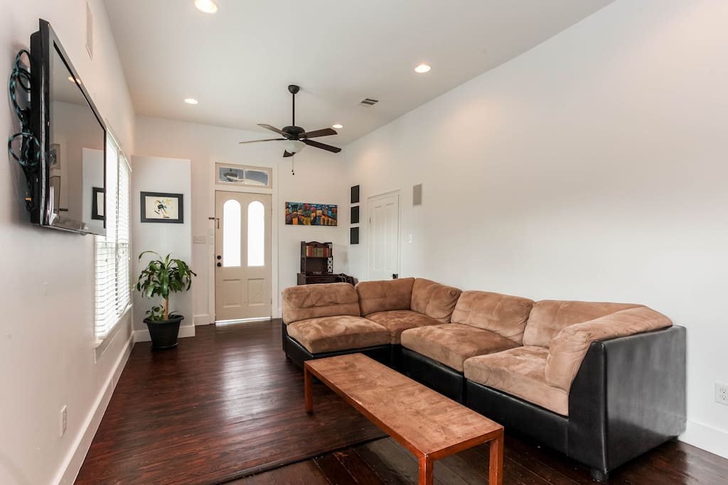 7 Bedroom East Downtown House Houses For Rent In Austin Texas United States