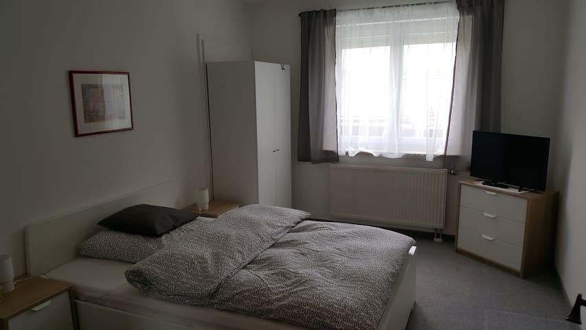 Schöne gemütliche Ferienwohnung/Zimmer - Waidhofen - Huoneisto