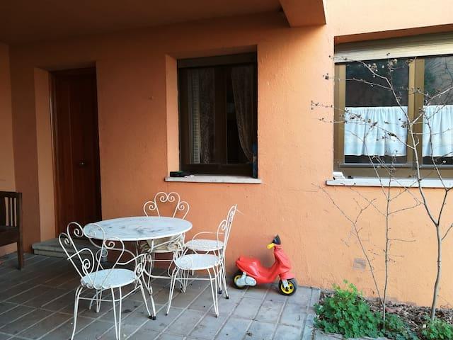 Airbnb La Orbada Vacation Rentals Places To Stay