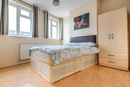 Cosy double room next to Kingsbury Station - Λονδίνο - Διαμέρισμα