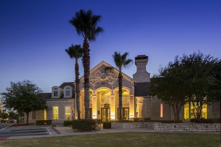 Eisenhauer - San Antonio - Apartmen
