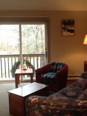 Apartment @ Loon Mountain - Lincoln - Lejlighed