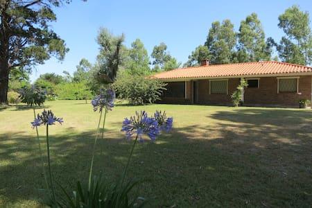 Beautiful home close to the beach - Bella Vista