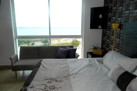 Private Room with Ocean View - Playa Blanca Resort - Rio Hato