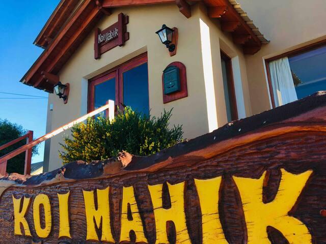 Hotel Koi Mahik