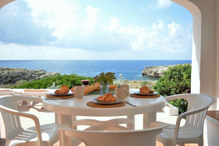 Villa- sleeps 6 -Binibeca Menorca