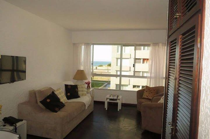 Excellent Seaside apartment!! - Punta del Este - Apartamento
