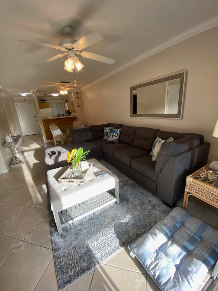 Key Largo Paradise - 2 bedroom/2 bathroom Oasis